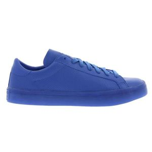 the best attitude f9d25 74225 ... BASKET adidas Originals Court Vantage Adicolor Hommes Cha ...