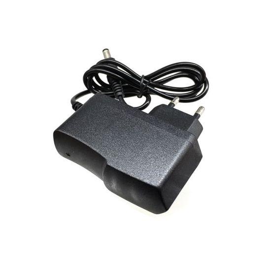 9 V 1 A CE Adaptateur de Chargeur alimentation de 5,5 mm x 2,1 mm pour Arduino Uno R3 Mega 2560