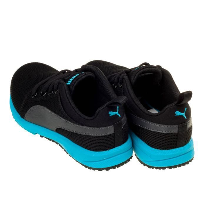 PUMA JUNIORCARSON RUNNER JR