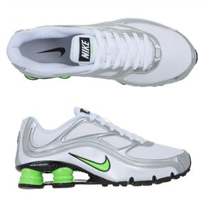 separation shoes 57f4a 7f218 NIKE Baskets Shox Turbo 9 SL Homme - Achat / Vente basket ...