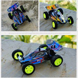 VOITURE - CAMION ZG9115 1:32 Mini 2.4G 4WD Haute Vitesse 20 KM - H