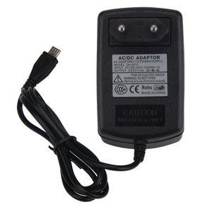 CHARGEUR - ADAPTATEUR  5V 3A Micro USB Adaptateur secteur DC mur d'alimen