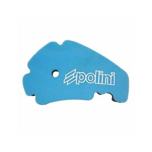 FILTRE A AIR Mousse filtre a air maxiscooter polini double dens