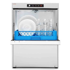 LAVE-VAISSELLE Lave-vaisselle Supra panier 50 x 50 cm - Standard