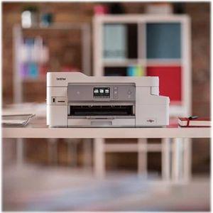 IMPRIMANTE BROTHER Imprimante jet d'encre couleur multifoncti