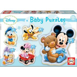PUZZLE MICKEY Puzzle Baby Mickey