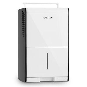 DÉSHUMIDIFICATEUR Klarstein Drybest 10 - Déshumidificateur d´air 10L