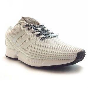adidas zx flux blanche pas cher