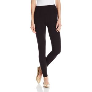 Nouveau Femmes Épais Hiver Thermique Legging Doublure Polaire Leggings Taille 8-18