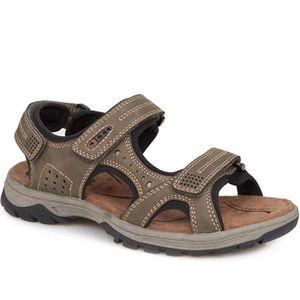 Keen Evofit One Pour Homme Chaussures De Marche Sandales Bleu Sports Extérieur Résistant à l/'eau