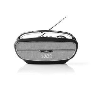 ENCEINTE NOMADE NEDIS  Poste  Radio FM Portable | 60 W | Bluetooth