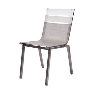 CHAISE Chaise Oslo - anthracite