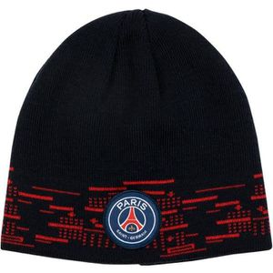 BONNET - CAGOULE Bonnet PSG - Collection officielle PARIS SAINT GER