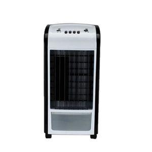 CLIMATISEUR MOBILE Refroidisseur D'air Portable 4 en 1 Mini Climatise
