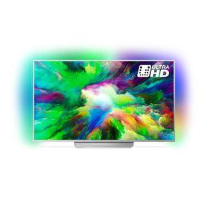 Téléviseur LED Philips Androidâ