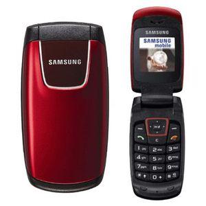 Téléphone portable Samsung C270 - Débloqué