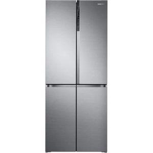 RÉFRIGÉRATEUR AMÉRICAIN SAMSUNG RF50K5920S8 - Réfrigérateur Multiporte - 4