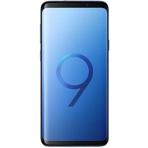 SMARTPHONE Samsung Galaxy S9+ SM-G965F smartphone 4G LTE 128