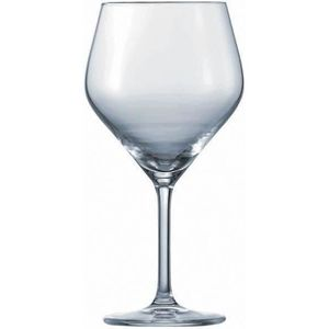 Verre à vin SCHOTT ZWIESEL Boîte de 6 verres à pied Audience -