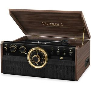 PLATINE VINYLE VICTROLA Empire - Platine vinyle