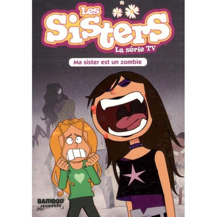 Livre Les Sisters