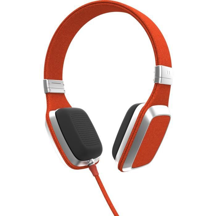 ORA ITO GIOTTO Casque Audio - Rouge