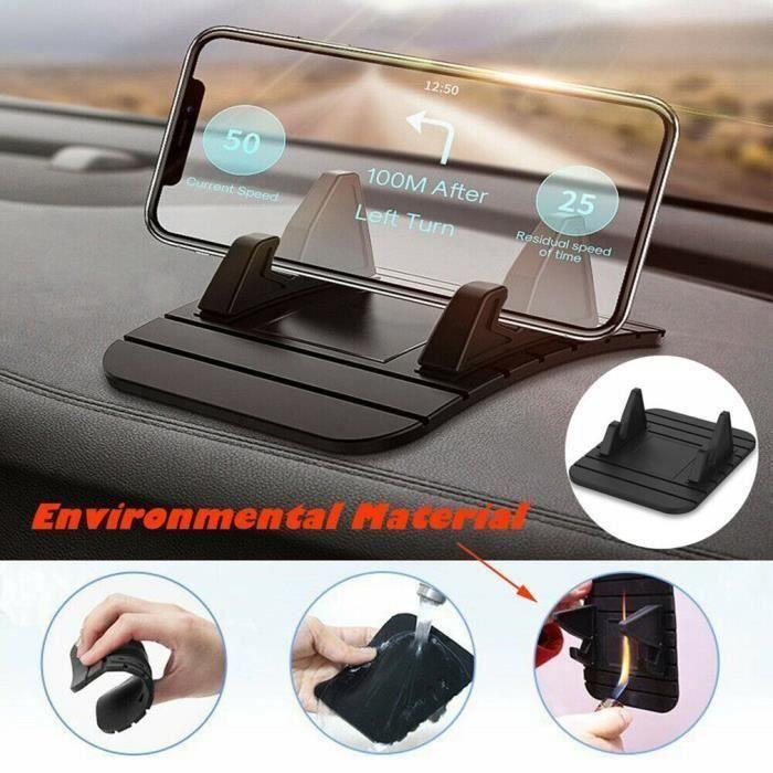 Support de montage pour téléphone portable Support de voiture