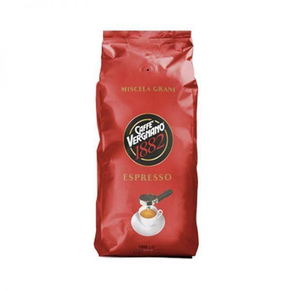 Caffè Vergnano Espresso Grains U