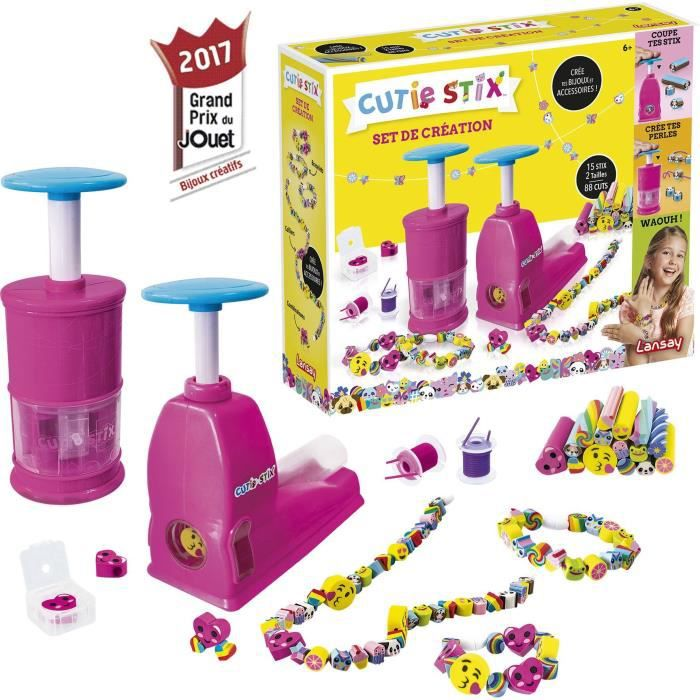 LANSAY Cutie Stix Set De Creation