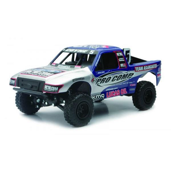 New Ray - 71213 - SHORT COURSE OFF ROAD FORD PR…
