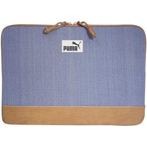 PUMA - PMAP1018-BLU - Housse pour ordinateur ENGINEER LAPTOP SLEEVE 13''