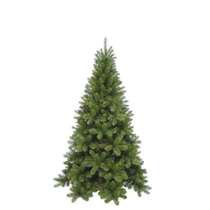 Triumph Tree Tuscan Sapin de Noël artificiel - H185 cm - Vert