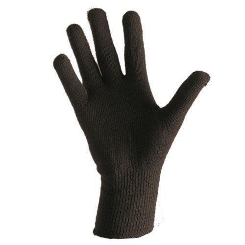 Highlander Thermique Gants Intérieur Noir
