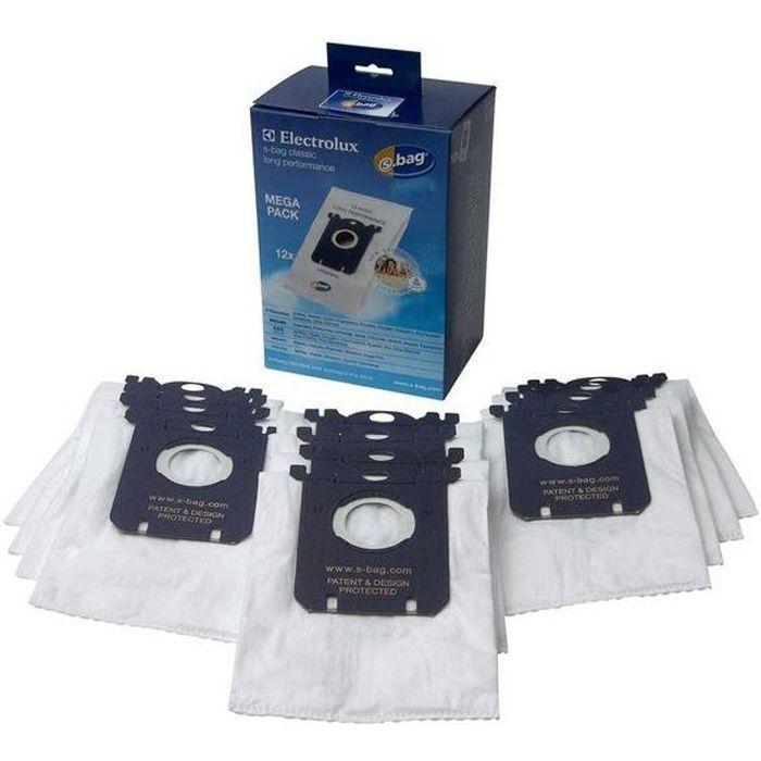 pour Philips FC9104 pack de 5 Sydney aspirateur sac à poussière