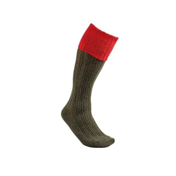 CHAUSSETTES THERMIQUES Club Interchasse - Chaussettes Club Interchasse Na