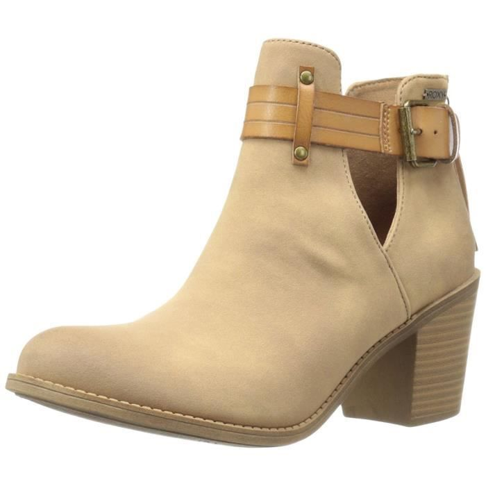 Roxy Laurel Boot Ankle Bootie BSSQX Taille-41 r7eN5Y