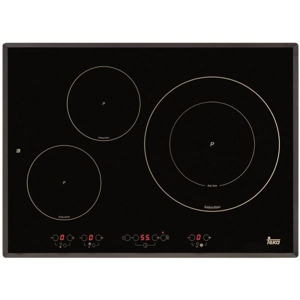 Table de cuisson induction teka ir531 achat vente - Table de cuisson induction ...