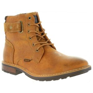 Bottines pour Homme REFRESH 63980 C MARRON 7nwlI