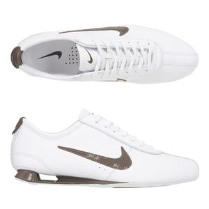 chaussures de sport e9d75 ca23b switzerland nike baskets shox rivalry homme 82adb 07591