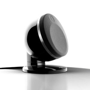 FOCAL DOME 1.0 Enceinte satellite HiFi noir