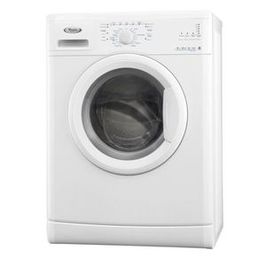 WHIRLPOOL AWOD7231 - Lave-linge frontal - 7 kg - 1200 tours - A++
