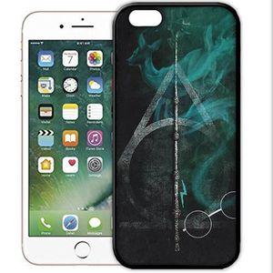 coque iphone 7 plus serpentard