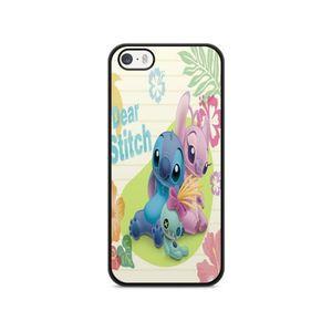 Coque Ipod Touch 6 Lilo Stitch Tortue love Ohana citation Disney ...