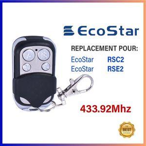 TÉLÉCOMMANDE DOMOTIQUE  Télécommande compatible - EcoStar RSC2, EcoStar RS