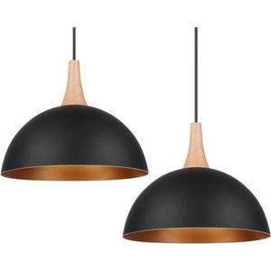 LUSTRE ET SUSPENSION ChangM Lot de 2-Suspensions luminaires, Lustre - s