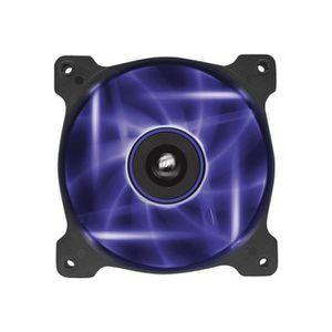 VENTILATION  Corsair Ventilateur Grand Débit AF120 Edition Sile
