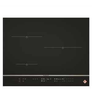PLAQUE INDUCTION Table de cuisson De Dietrich DPI7570X