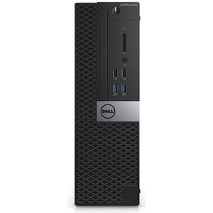 UNITÉ CENTRALE + ÉCRAN DELL OptiPlex 3040, 3,2 GHz, Intel® Core™ i5 de 6e