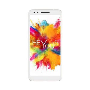 SMARTPHONE Smartphone ESSENTIELB HEYou 5 Or