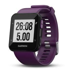 Montre connectée sport GARMIN Forerunner 30 Montre GPS de course à Pied c
